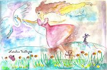 Mi otro blog, de arte