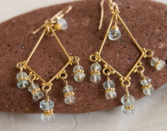 Elektra Jewelry Design New Earring Designs For Spring And
