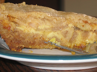 custard pie stirred egg custard polenta custard coconut custard pie ...