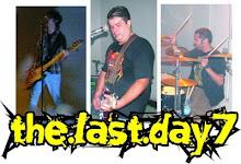 The Last Day Seven
