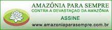 Ajude a salvar a Amazônia