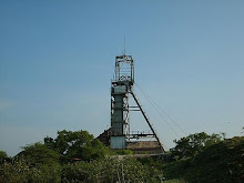 GolGonda Shaft at Coromandal KGF