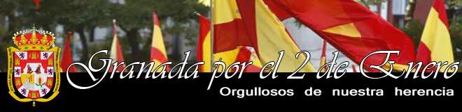 Granada por el 2 de enero