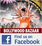 Bollywood Bazaar na Facebooku