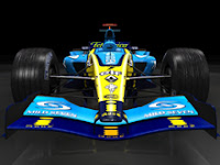 F1 RFT 2004 para rFactor