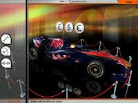 F1 2010 MG para rFactor nuevo mod