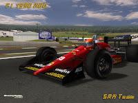 Imagenes F1 1990 rFactor por SRM