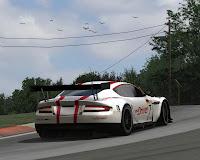Nuevo mod GT 2010 rFactor