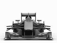 imagenes F1 WCP 2010 Mercedes W01para rFactor