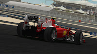 F1 2010 WCP rFactor previews