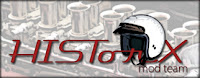 Preview HistorX 2.0  Mercedes benz 300 SLR para rFactor