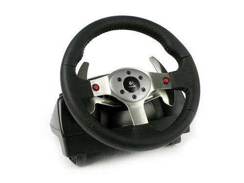 rfactor software logitech driver g25 g27 steering wheels rfactor resources novedades. Black Bedroom Furniture Sets. Home Design Ideas