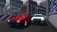 mod hot hatch para rFactor