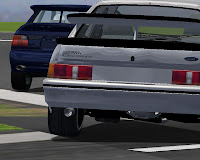 mod Ford Escort RS para rFactor