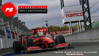 F1 Fsone para rFactor