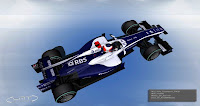mod LMT F1 2010 para rFactor