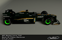 imagenes F1 LMT 2010 para rFactor