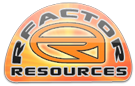 Logo rFactor Resources