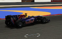 LMT F1 2010 rFactor F1 mod
