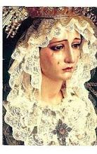 mi Virgen de la Soledad.