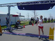 Wisconsin Marathon 2009