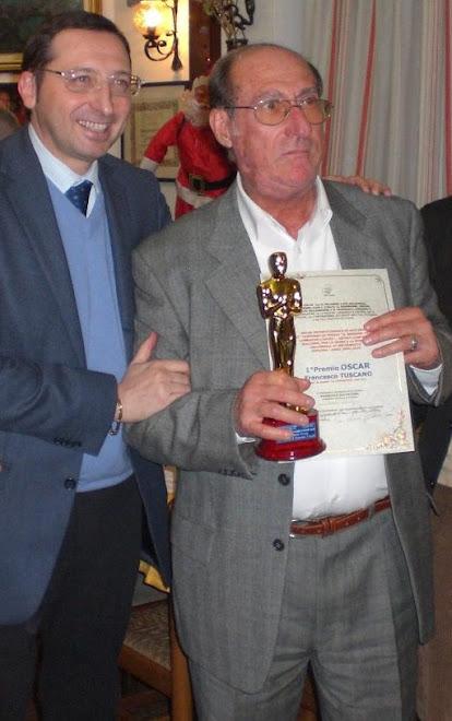 Oscar del dic 2009/2010... Il Poeta TUSCANO!