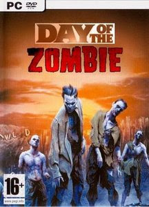 Day Of The Zombie 1 Link [Ingles Full]