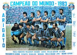 Titulos do Grêmio
