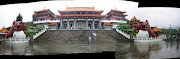 Templo de Taiwan