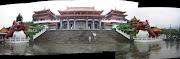 Templo de Taiwan