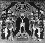 Rey Sho Shiu 1465 - 1526
