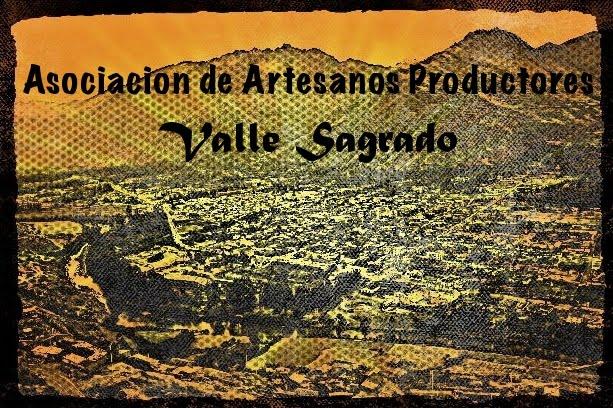 """Asociación de Artesanos Productores """"Valle Sagrado"""""""