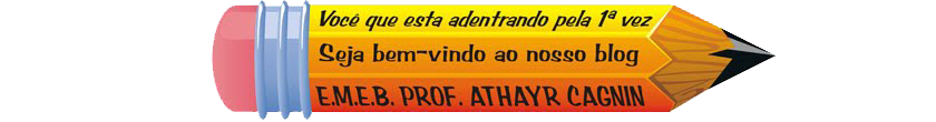 """EMEB """"Prof. Athayr Cagnin"""""""