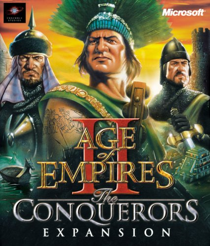 AGE OF EMPIRES II 23k3ry1