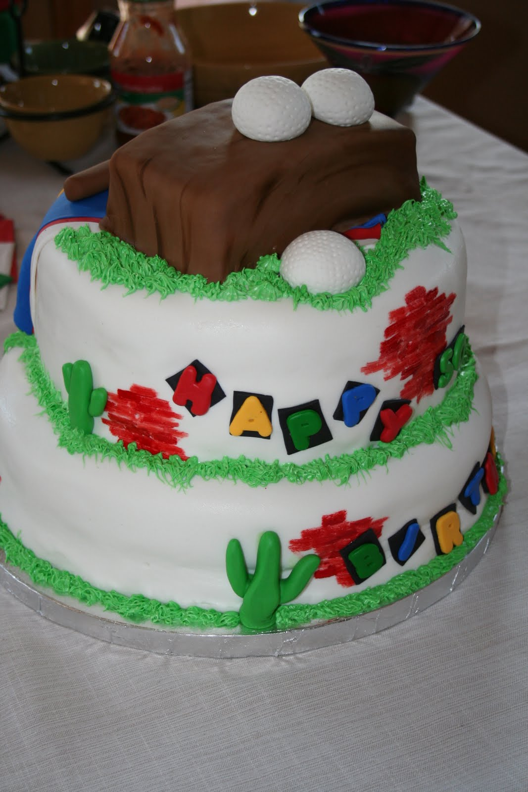 Tms Cake