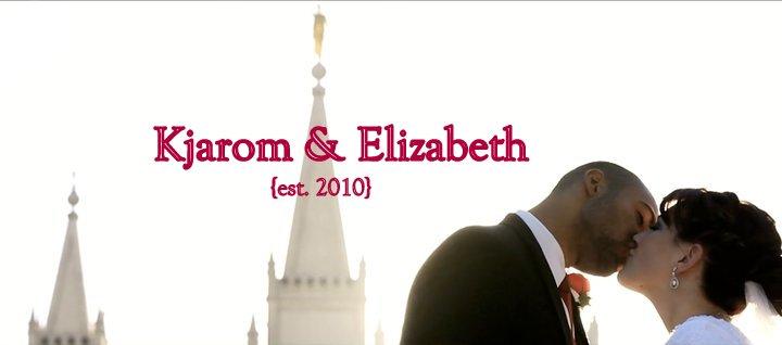 Kjarom & Elizabeth
