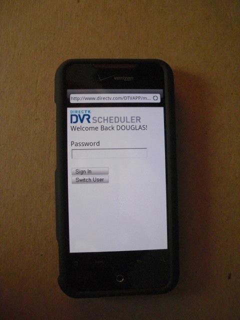 Dougaoyama  Directv Whole Home And Hd Dvr Hr24