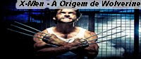 X-Men - Origins Wolverine
