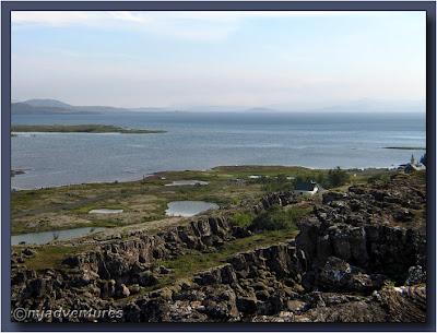 Lake_Þingvallavatn