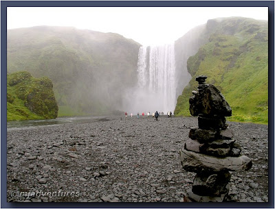 Skogafoss_Waterfall01