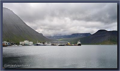 Isafjordur_Wharf