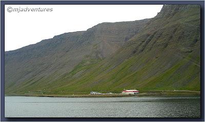Ísafjörður_Airport02