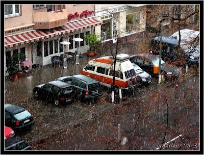 First_Snowfall