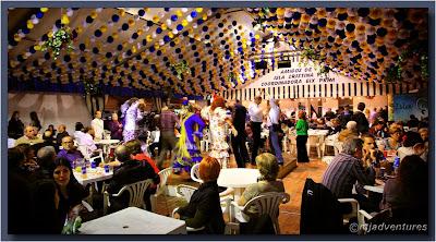 Dance_Tent