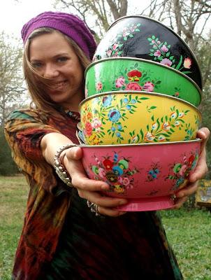 My Sweet Savannah: I heart the junk gypsies