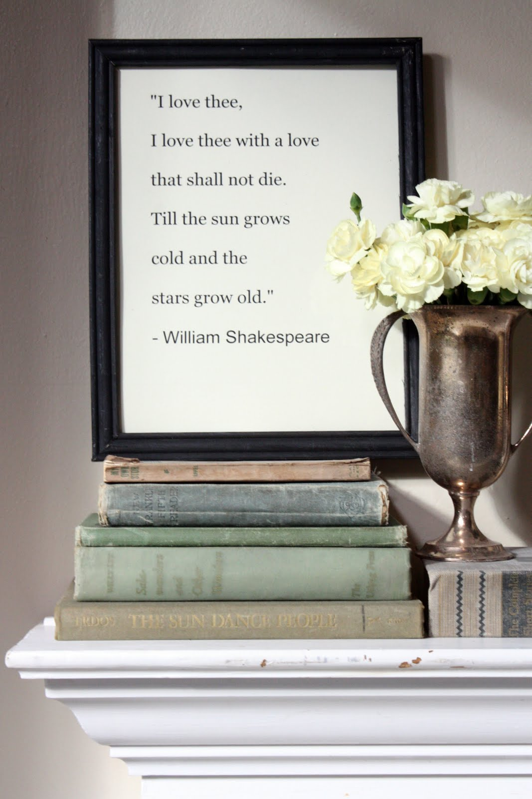 My Sweet Savannah Framed Quotes For Valentine S Day