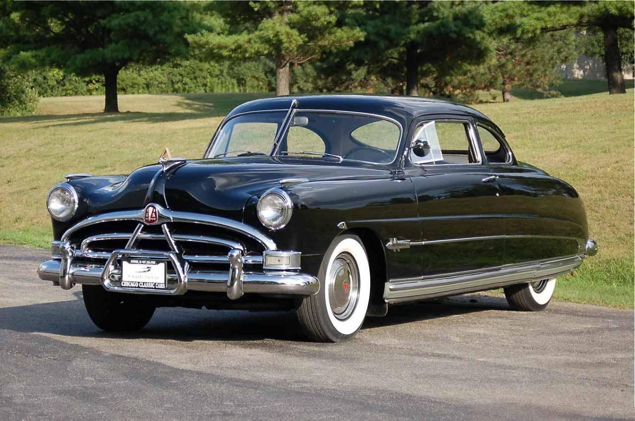Los hudson foros de debates de coches for American classic realty
