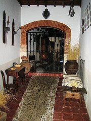 Decoración de Interiores en casa rural