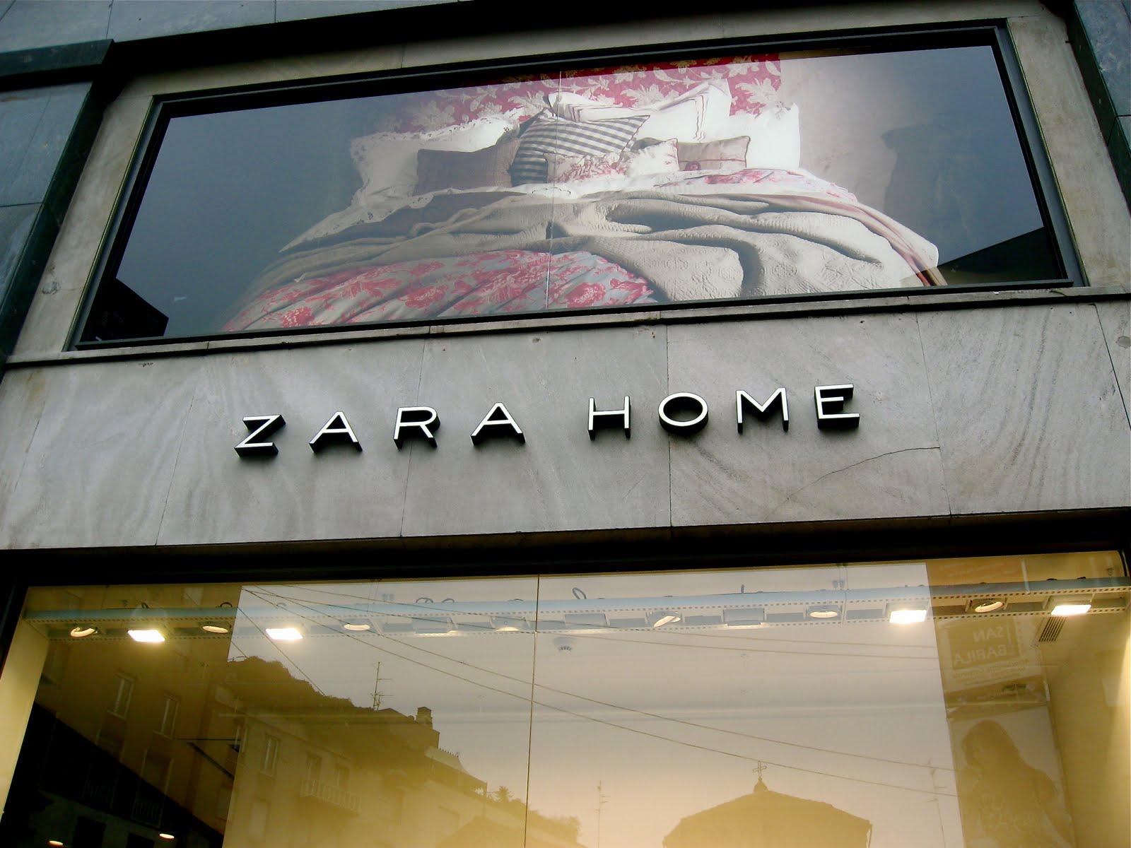 Paese che vai negozio che trovi milano zara home for Zara home a milano