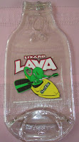 SOBE Lava Lizard Bottle